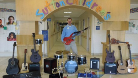 Sutton Children's Hospital: Shreveport, LA
