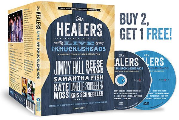 Healers_buy2get1