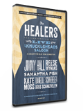 The Healers Live at Knuckleheads DVD & CD Combo