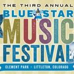 The Third Annual Blue Star Music Festival