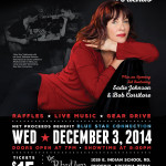 Blue Star Phoenix: An Evening with Janiva Magness & Friends at The Rhythm Room