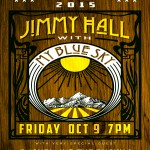 Blue Star Golden 2015: Jimmy Hall with My Blue Sky, Rachel and the Ruckus
