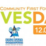 Colorado Gives Day is December 8, 2015!