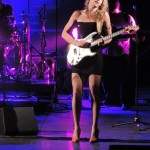 April 9, 2016 – Ana Popovic with Special Guest Kara Grainger – Save The Date!