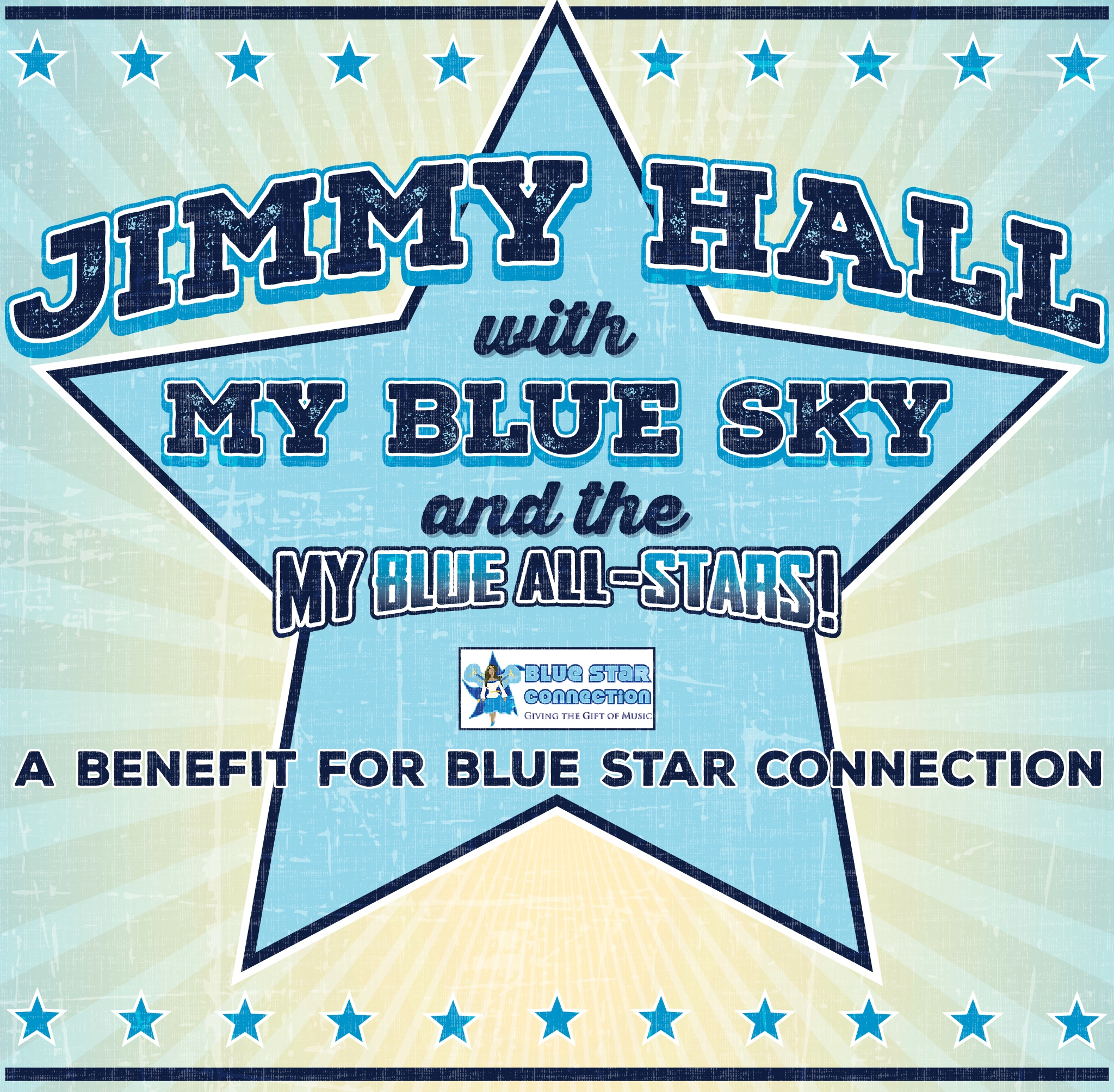 Blue Star Connection | Giving the Gift of Music