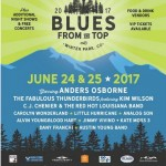 15th Annual Blues From The Top