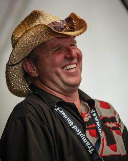 John Catt 1949 – 2017